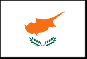 flag, cyprus, country